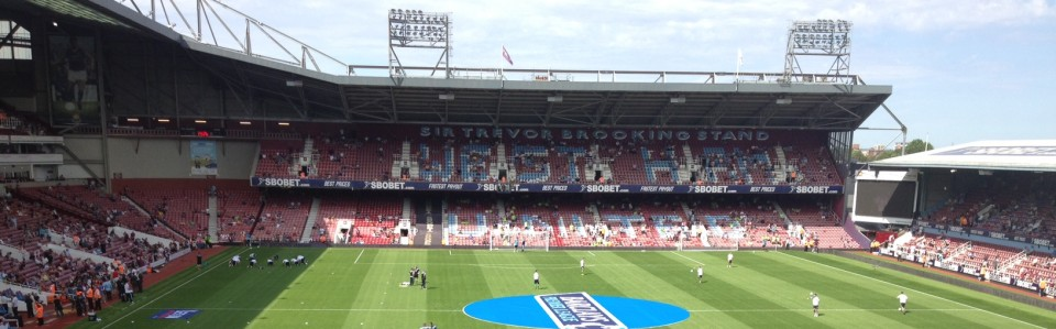 Fans Know Best  |  West Ham Fan Blog
